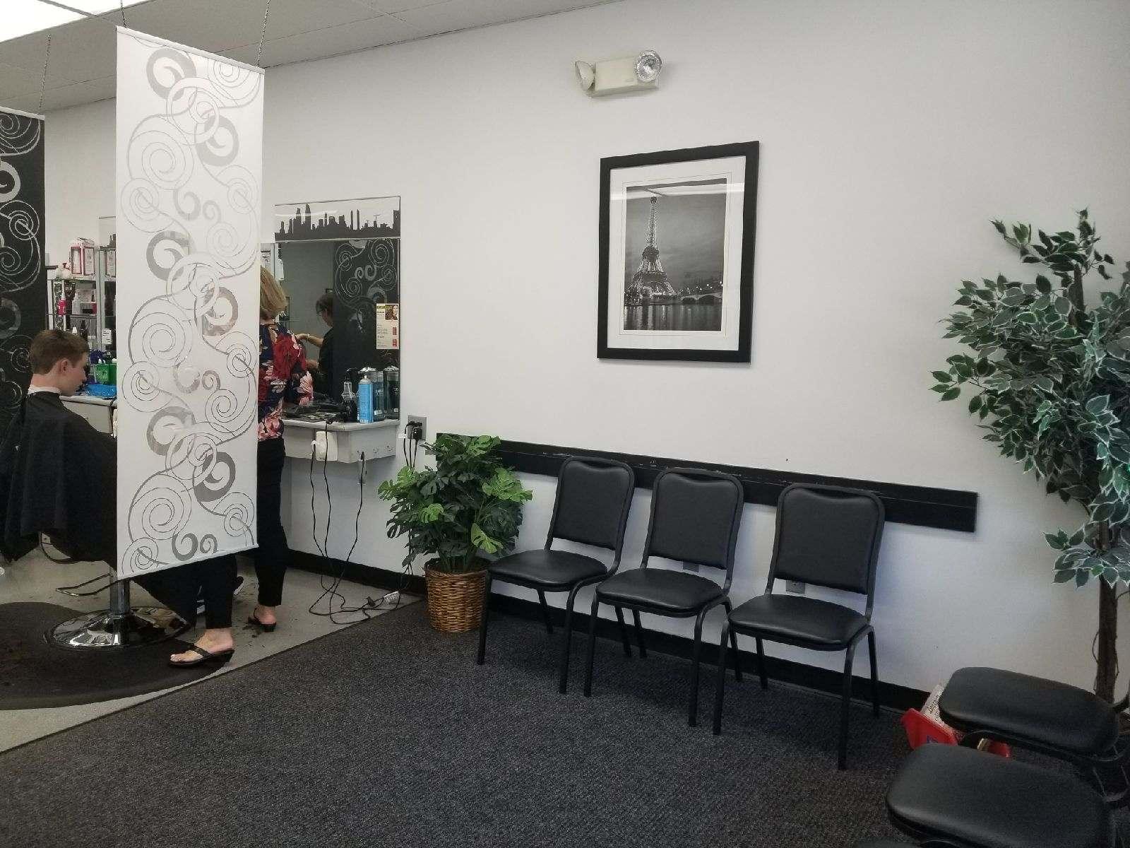 Hair Salon in Odessa, FL