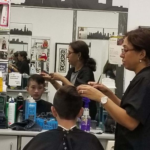 Kids Hair Salon Salons In