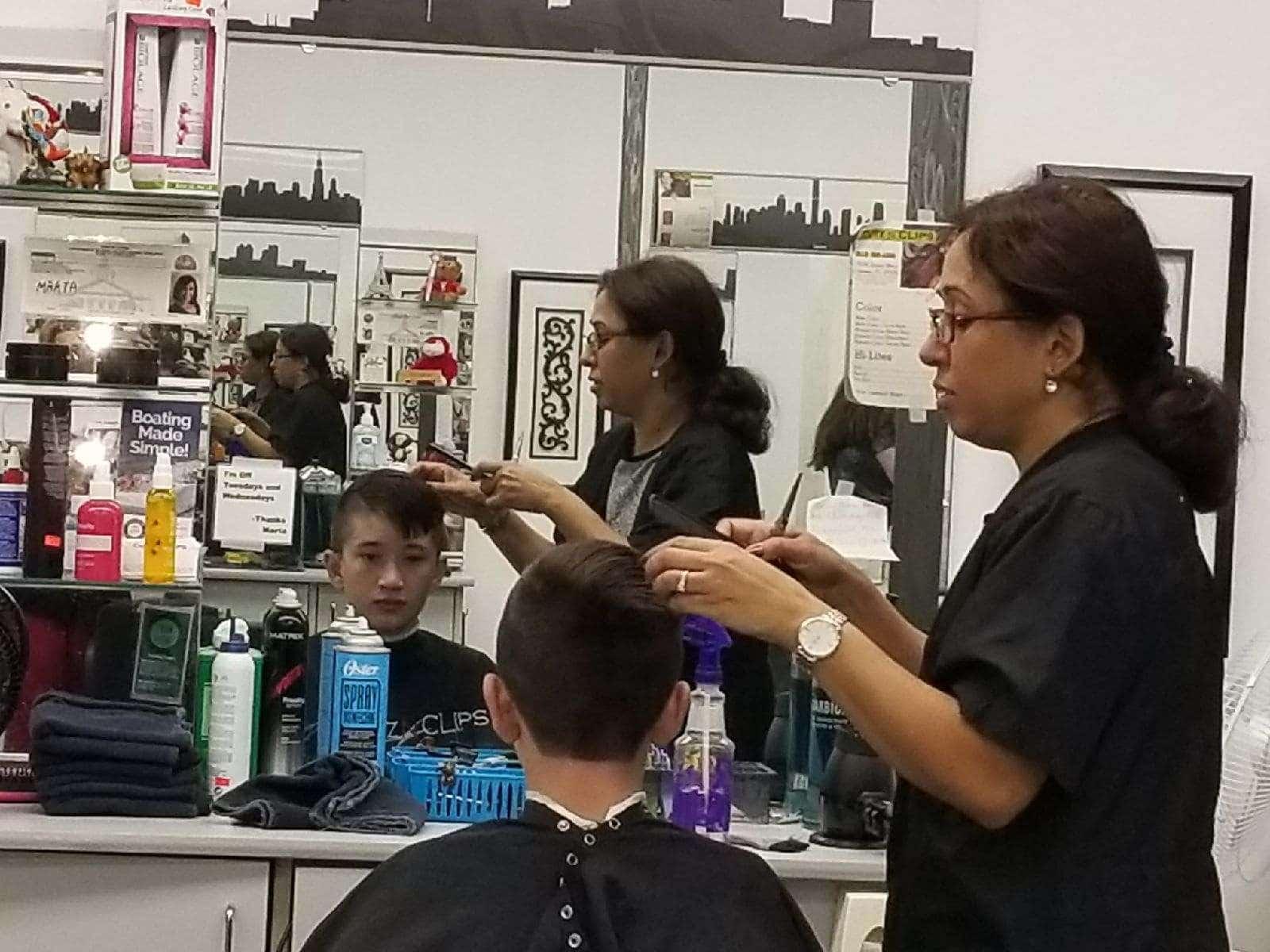 Kids Hair Salon Hair Cut For Kids Best Kid Haircut Odessa Fl