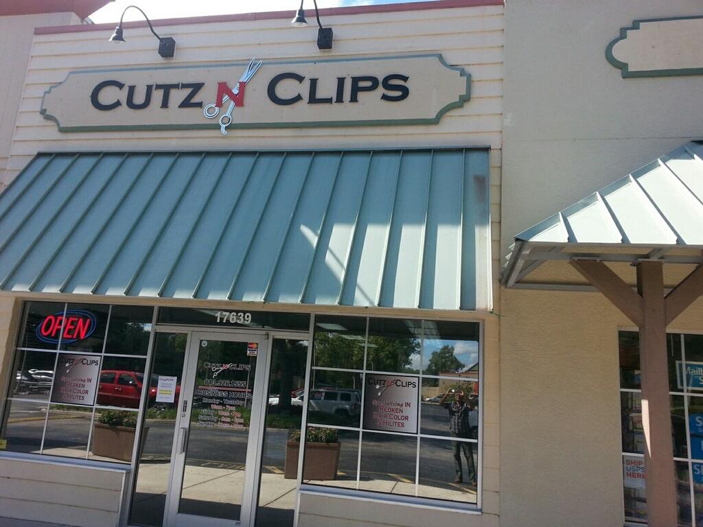 odessa barber shops