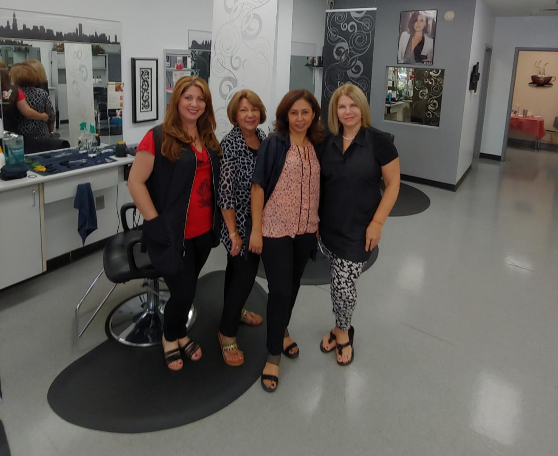 Odessa hair salon
