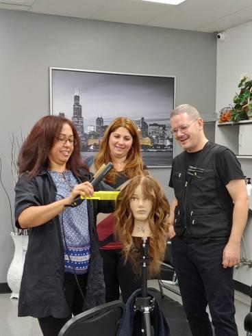 hair cut odessa florida